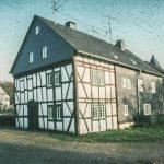 Historisches Gebäude 01