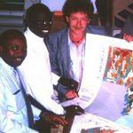 Titelbild - Fachwissen für Afrika-Projekte