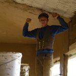 Titelbild - Lehmbau - Handwerkliche Anleitung