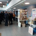 Campus Birkenfeld Infostand