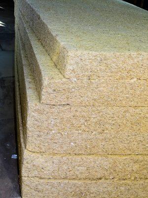 Holzfaserflexplatten