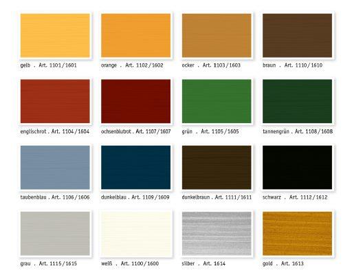 Titelbild Fachwerkfarben