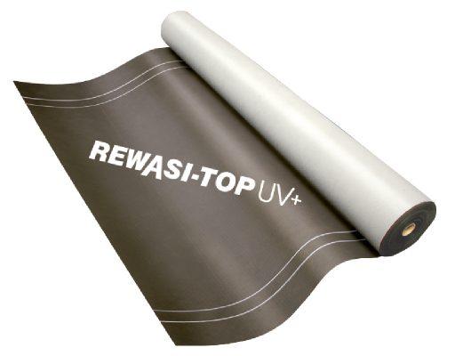 Titelbild - REWASI-TOP UV+